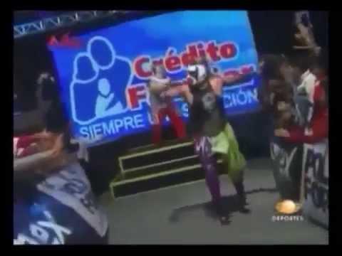 lo mejor de psycho clown - The Show Must Go On