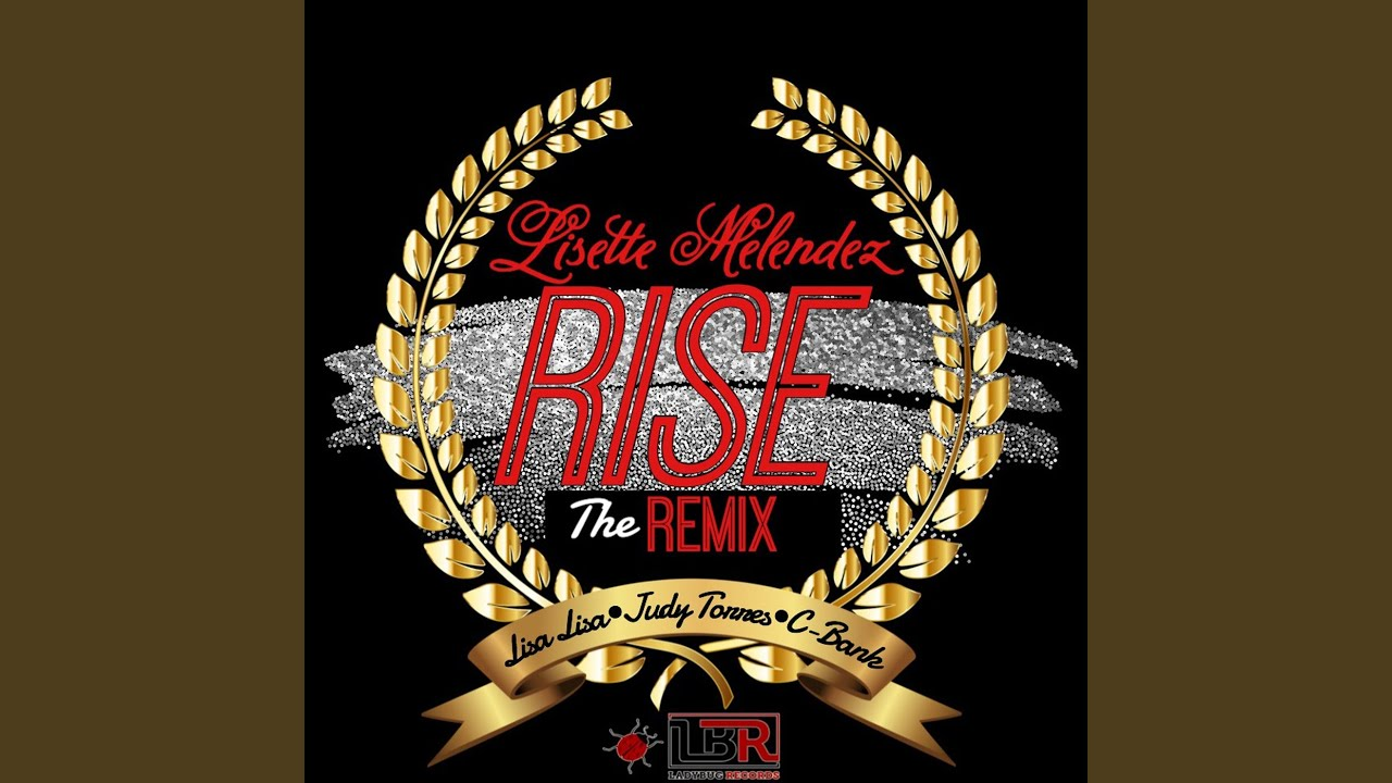 Rise (The Remix) (Berrios Club Version)