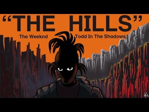 pop song review the hills by the weeknd youtube. Black Bedroom Furniture Sets. Home Design Ideas