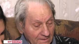 2016-05-04 г. Брест.  Акция «Тут живет ветеран». Новости на Буг-ТВ.