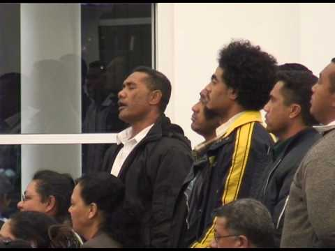 MAFASIA | TONGAN SEASONAL WORKERS CHOIR