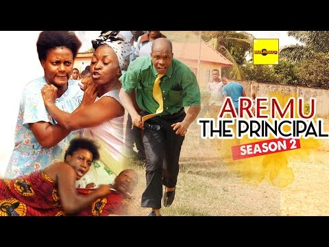 Aremu The Principal 2 - 2016 Latest Nigerian Nollywood Movie