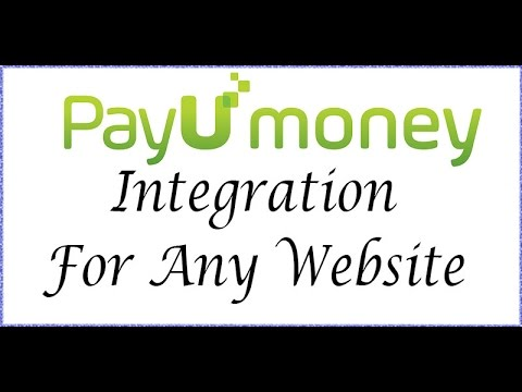 How To Integrate Payumoney Payment Gateway In Any Website Using PHP