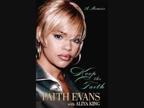 faith evans-soon as i get home