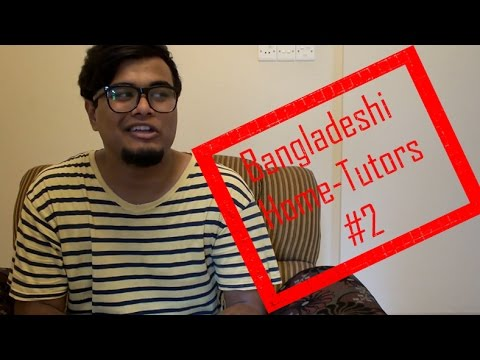 Bangladeshi Home-Tutors #2