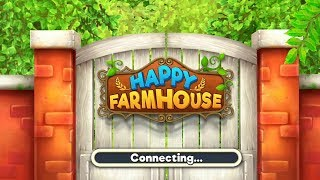 Happy Farmhouse Gameplay | Android Casual Game