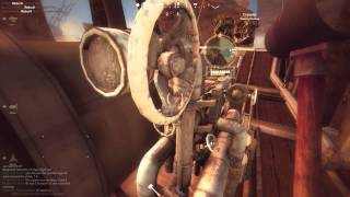 GUNS OF ICARUS BATTLE ROYALE + PRACTICE ROUND: Dodger's POV
