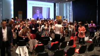 First Jikiden Reiki World Congress DVD FINAL