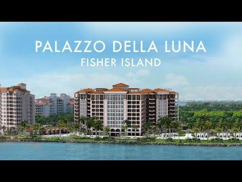 Discover Palazzo Della Luna And Fisher Island