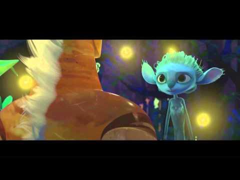 Хранитель луны мультфильм 2015 1080