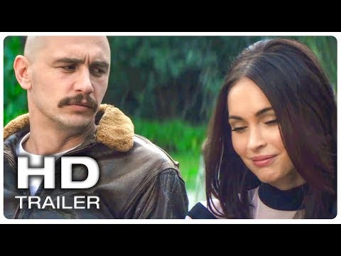 ZEROVILLE Trailer #1 Official (NEW 2019) James Franco, Megan Fox Comedy Movie HD
