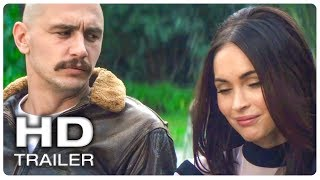ZEROVILLE Trailer #1 Official (NEW 2019) James Franco, Megan Fox Comedy Movie HD