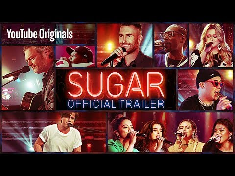 Sugar – The biggest artists give deserving fans the surprise of a lifetime
