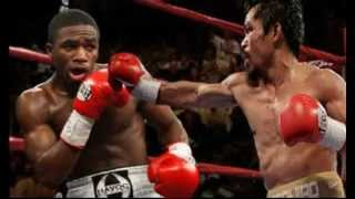 Adrien Broner P4P Rank Over Manny Pacquiao Boxrec