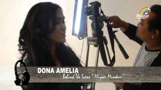 Video Dangdut - Dona Amelia -  Mujaer Mundur (Behind The Scenes) download MP3, 3GP, MP4, WEBM, AVI, FLV Mei 2018