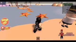 Roblox Escape the Plane Crash Obby