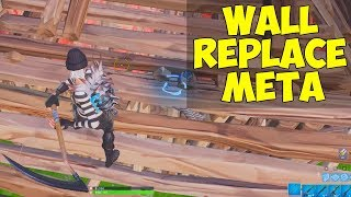 Safest Way to Get Someones Wall Replace in Fortnite