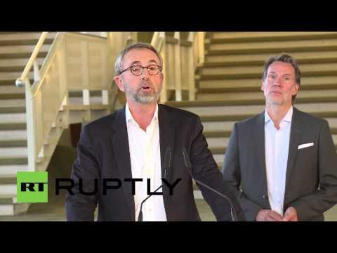 Germany: Russian Kirill Petrenko elected chief conductor of Berlin Philharmonic