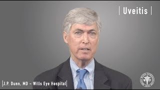Lecture: Viral Uveitis.