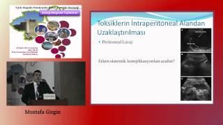 Akut Pankreatitte Tıbbi ve Cerrahi Tedavi - Mustafa Girgin