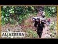 🇲🇲 Myanmar violence: Thousands flee renewed fighting in Kachin state | Al Jazeera English