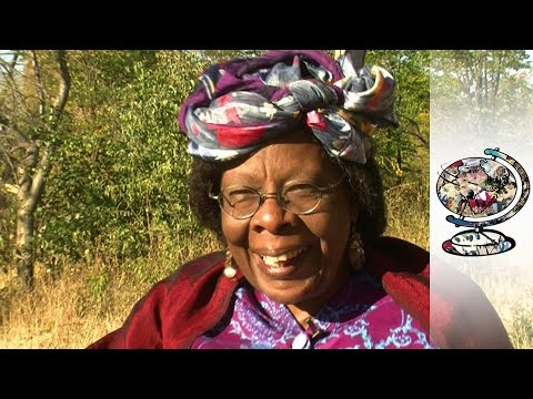 One Woman's Story Of Reconciliation In Zimbabwe