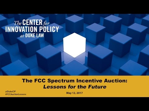 The FCC Spectrum Incentive Auction: Lessons for the Future
