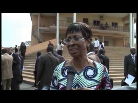 Les universités francophones d'Afrique s'organisent pour un enseignement de qualité
