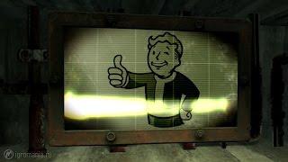 Тридогнайт на радио Игромания Fallout 4