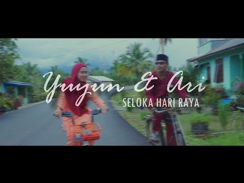 Free Download Seloka Hari Raya - Yuyun & Ari (cover) Mp3 dan Mp4