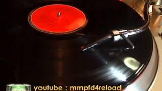 QUINCY JONES feat. JAMES INGRAM - Just Once (on vinyl)