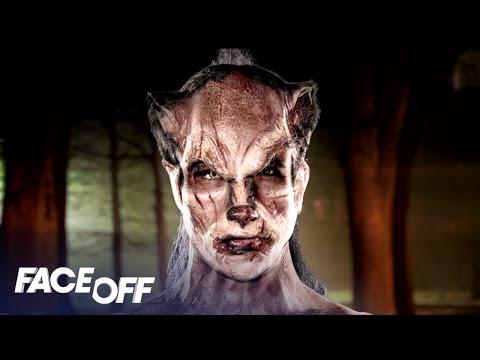 FACE OFF | Season 12, Episode 1: Pack Leaders Morphs | SYFY