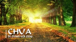 Chúa Đi Cùng Với Con (soundtrack)