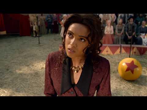 unifi TV: DC's Legends of Tomorrow Season 3 - SAME DAY as the US (Warner TV HD Channel 613) [HD]