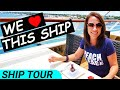 Hot Pink on Victory Casino Cruises Port Canaveral singing ...