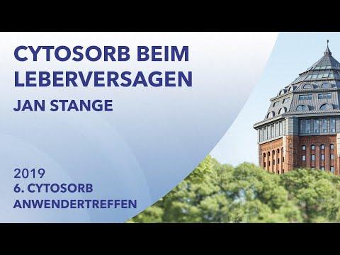 CytoSorb beim Leberversagen – Rationale und Übersicht der bisherigen Daten | Jan Stange