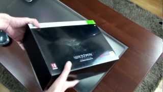Wiedźmin 2: Zabójcy Królów - Mroczna Edycja Limitowana Xbox 360 PL - GraczWatch