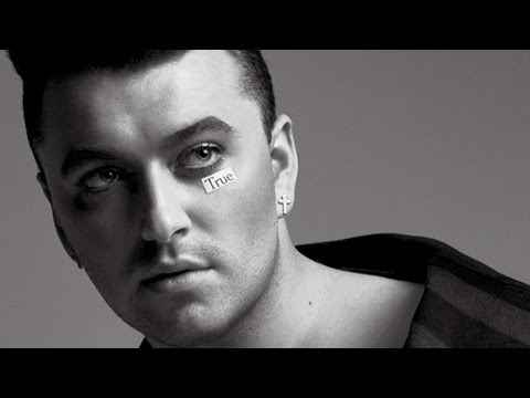Sam Smith Throws Shade At Fellow Pop Stars?