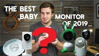 Best Baby Monitors 2019 (+ 3 popular, but bad monitors)