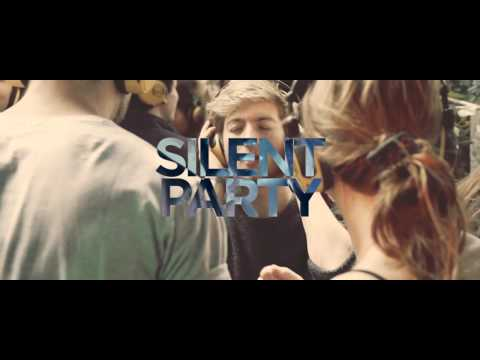Silent Party - STREET EDITION -