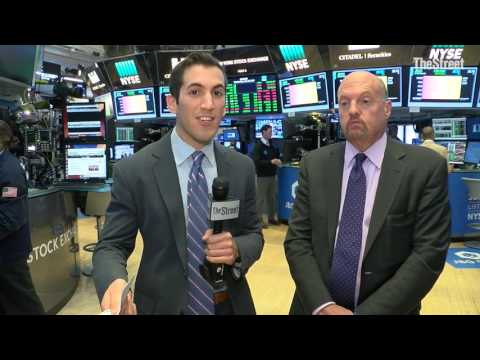 Jim Cramer on Advanced Micro Devices, Boeing, Coca-Cola, Chipotle, McDonald's, and more (2017)