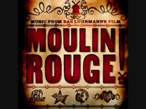 Moulin Rouge - Diamonds Are A Girl's Best Friend HQ