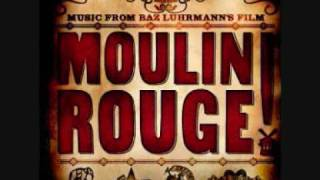 Moulin Rouge - Diamonds Are A Girl