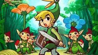 Legend of Zelda: Minish Cap - Hyrule Town Theme