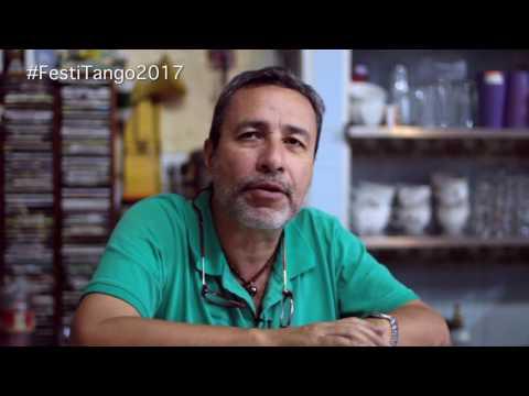 Café Alaska, 80 años sonando tangos en Medellín. [Festival de Tango 2017] - Telemedellín