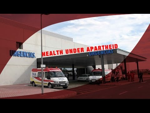 Health under Apartheid - Documentary