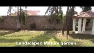 House For Sale In Nyali, Mombasa - 7 Bedrooms All Ensuite