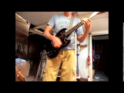 Quick 1993 Gibson SG Demo (for Sale)