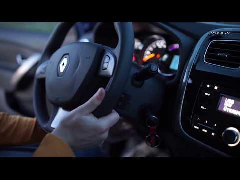 Хорош ли Логан в новом кузове? Обзор Renault Logan, тест-драйв.