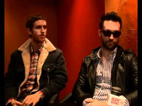 Maroon 5 interview on playing in Arizona